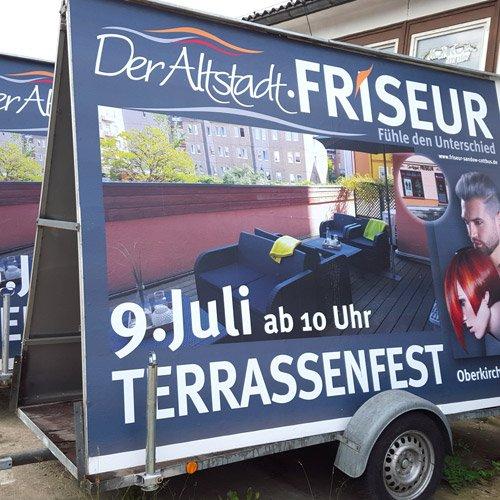 Der Altstadt Friseur Cottbus