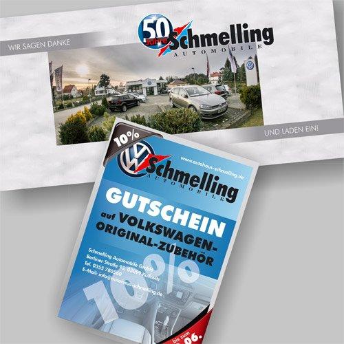 Autohaus Schmelling