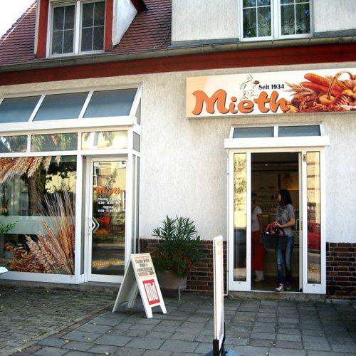 Bäckerei Mieth