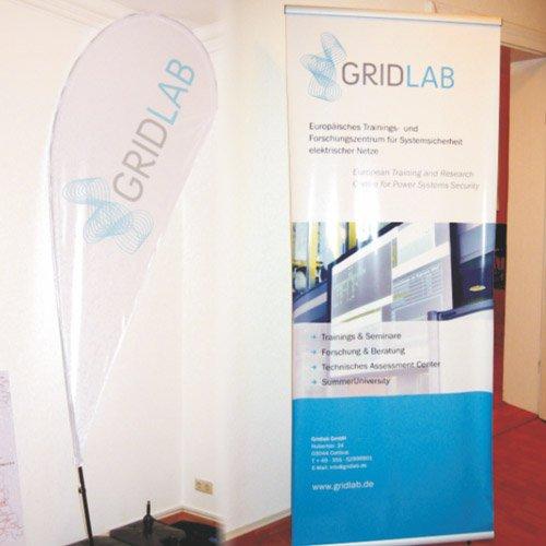 Banner GridLab