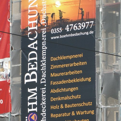 Böhm Bedachung Cottbus