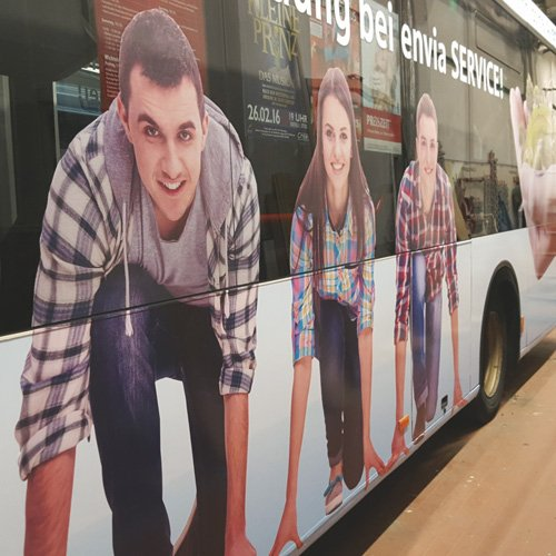 Bus Envia