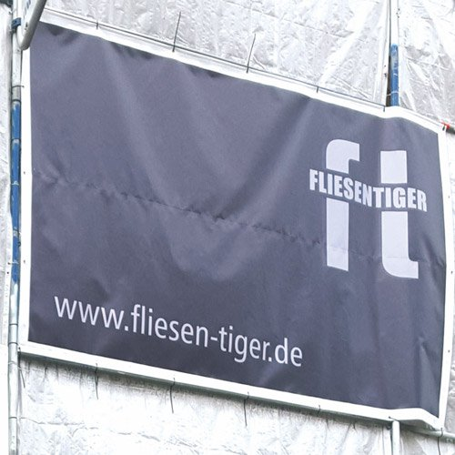 Fliesen Tiger