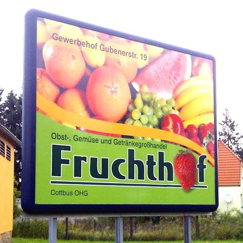 Fruchthof Cottbus