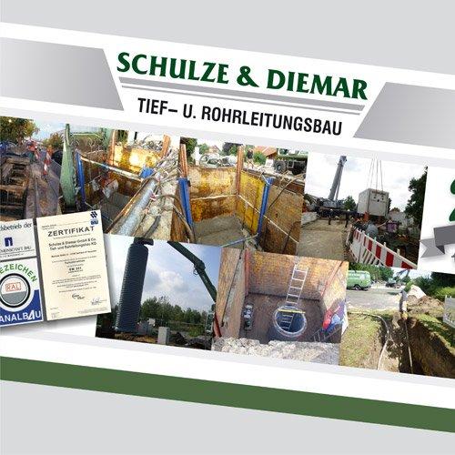 Grafikdesign Schulze Diemar