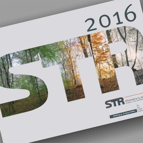 Grafikdesign STR GmbH
