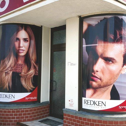 Haarstudio Redken