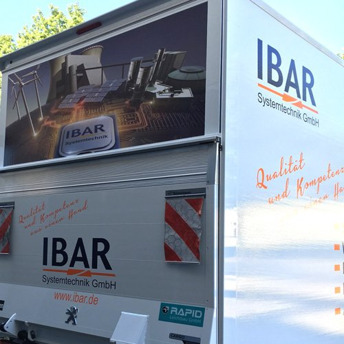 IBAR Systemtechnik