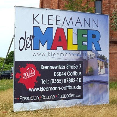 Kleemann Cottbus