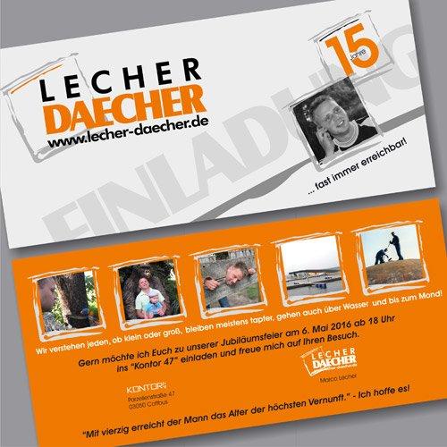 Lecher Daecher
