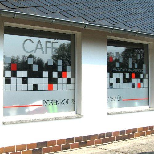 Marmeladenfaktur Cafe