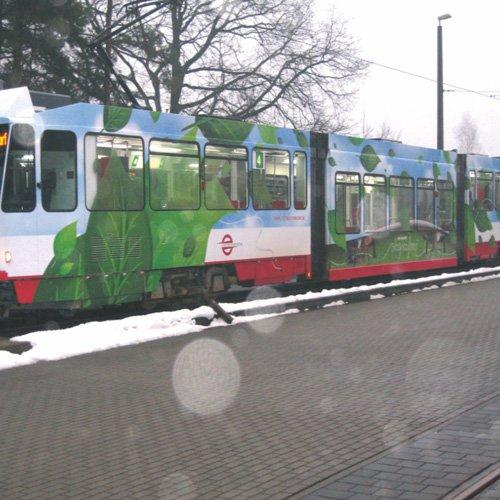 Straßenbahn Cottbusverkehr