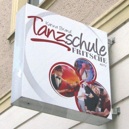 Tanzschule Fritsche