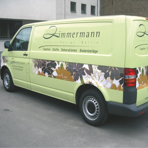 Zimmermann Berlin